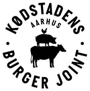 Kødstadens Burger Joint Aarhus